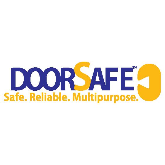 Door Safe Logo